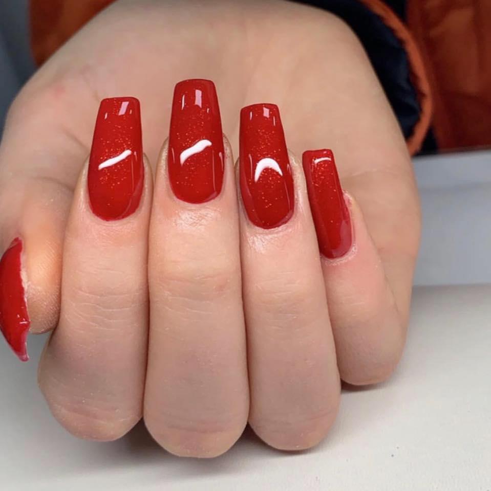 Nail salon 32703