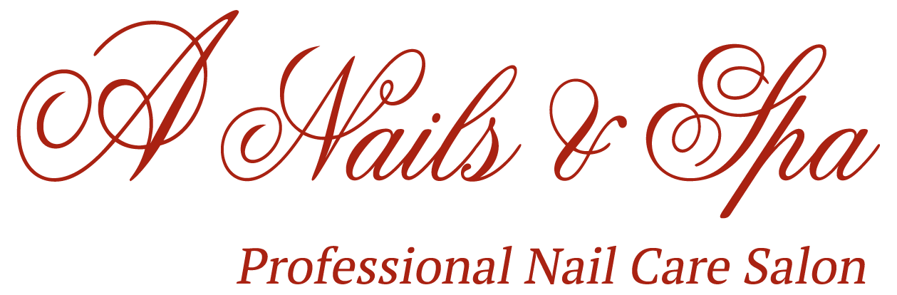 Spring nails by A Nails Spa near me in Apopka Florida