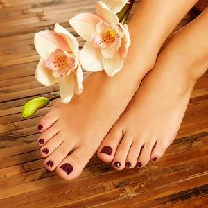 Feet Services