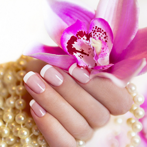 Hand Services (Artificial Nails)